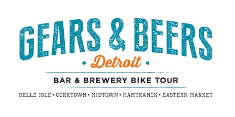 Gears and Beers Detroit 2019 tickets
