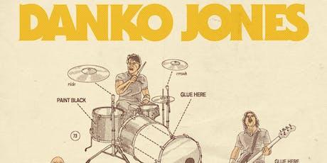 Danko Jones tickets