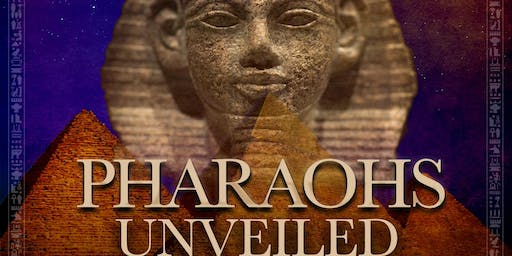 PHARAOHS UNVEILED THE FILM AT THE MAAT CENTRE