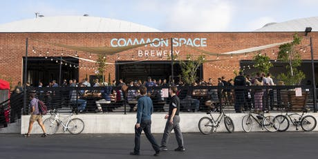 Oktoberfest at Common Space Brewery  tickets