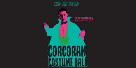 Corcoran Costume Ball tickets