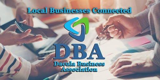 Dacula Business Associations