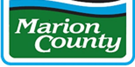 Marion County Emergency Support Function 10 Meeting - Hazardous Materials tickets