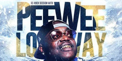 Surge Production LLC Presents Re-Rock Session With PeeWee Longway