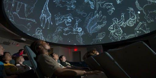 El Paso Space Festival :  Planetarium Show