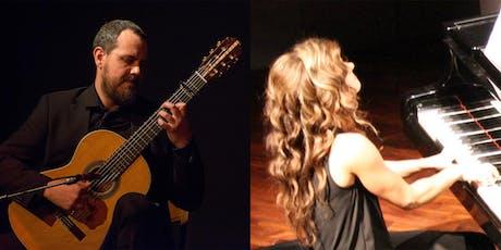 A Spanish Guitar Homage to Joaquín Rodrigo tickets