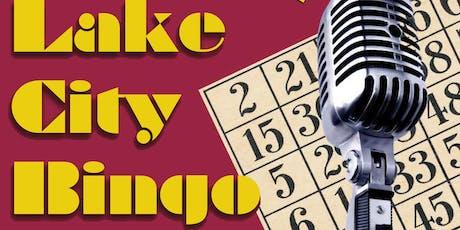Lake City BINGO-KARAOKE tickets