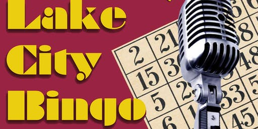 Lake City BINGO-KARAOKE