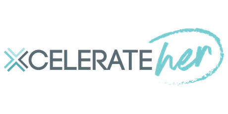XcelerateHER Launch Social tickets