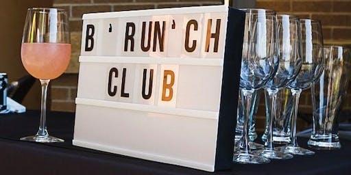 lululemon B(run)ch Club