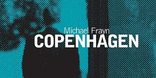Art & Science  -    Copenaghen di Michael Frayn