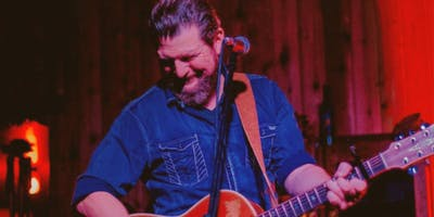 Jason Kane White Band at Texas Street Grill Pavilion