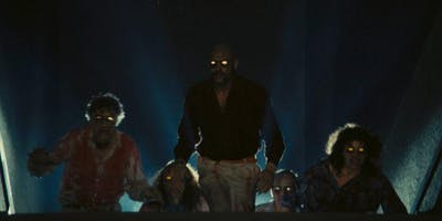 Oxford Horror Club Goes To The Movies: Demons