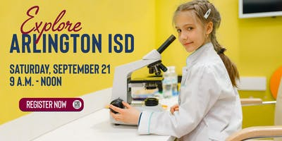 Explore Arlington ISD