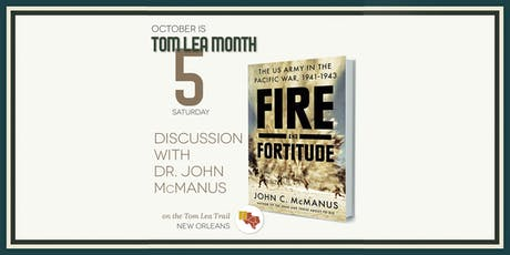 FIRE & FORTITUDE tickets