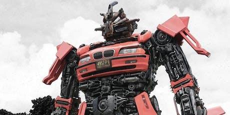 2019 Robotics EXPO presented by Softec tickets