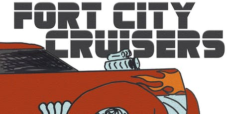 Fort City Cruisers Car & Truck Show tickets