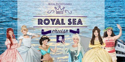 Royal Sea Cruise!