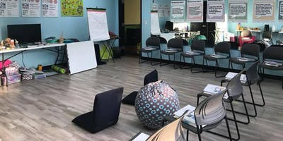 DONA Approved Birth Doula Training Workshop
