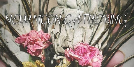 New Moon Gathering tickets