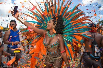 ROC A VIBE CARNIVAL tickets