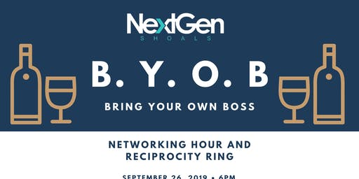 B.Y.O.B - Bring Your Own BOSS