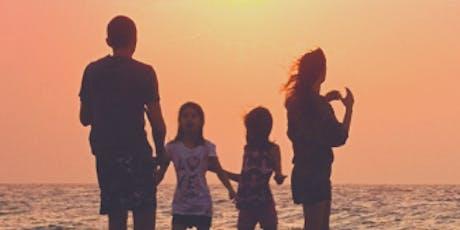 Family Retreat tickets
