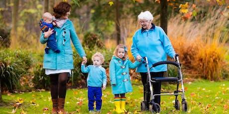Caregiving Resource Night tickets