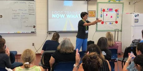 Unleash the power of stories in your language classroom tickets