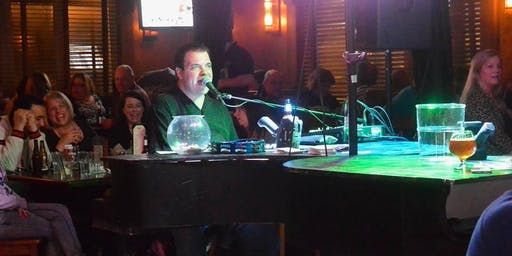 Salt 251 Presents Windy City Dueling Pianos
