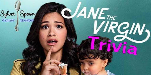 Jane the Virgin Trivia at Sylver Spoon