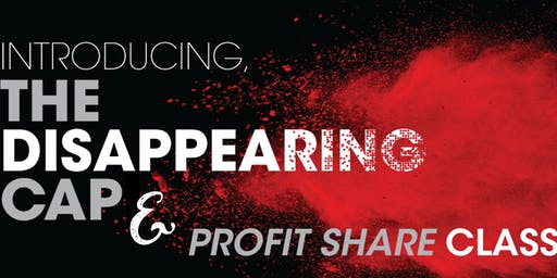 Profit Share + Disappearing Cap w/ Eva Fowler
