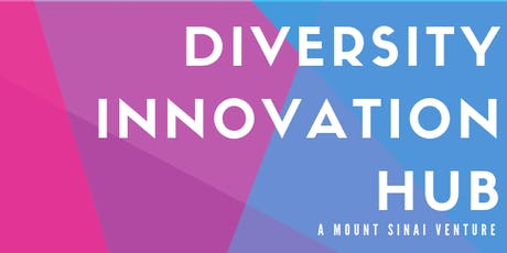 Diversity Innovation Hub Launch tickets