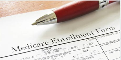 Medicare Basics Workshop  tickets
