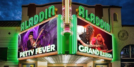 Petty Fever (Tom Petty Tribute) tickets