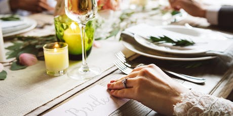 Chattanooga's 2019 Wedding Showcase & Industry Night tickets