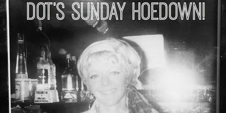 Dot's Hoedown - Thee Olde Country, Four Year Bender, Nashville Honeymoon tickets