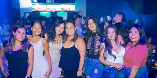 Something About Saturdays At Doha Nightclub