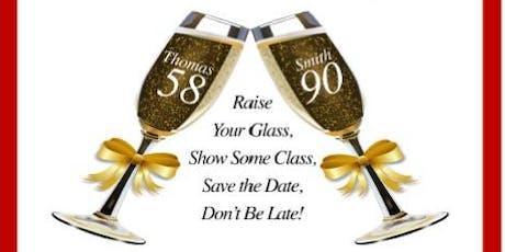 2019 Wine Tasting Event tickets