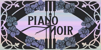 Rabbit Quinn Presents: Piano Noir