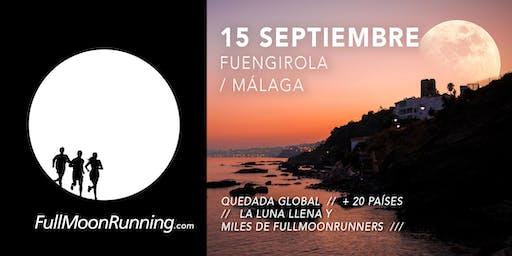 Fuengirola Global FullMoonRunning