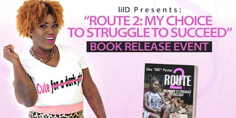 """Route 2"" Book Release & Book Signing Event - Fort Worth tickets"