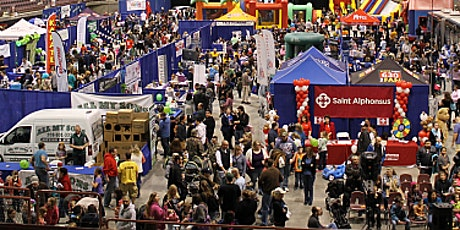Kentucky Kidfest and Baby Expo tickets