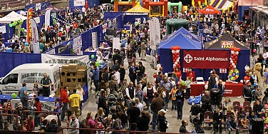 Kentucky Kidfest and Baby Expo