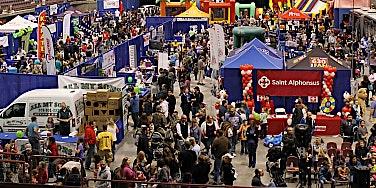 Kentucky Kidfest and Baby Expo