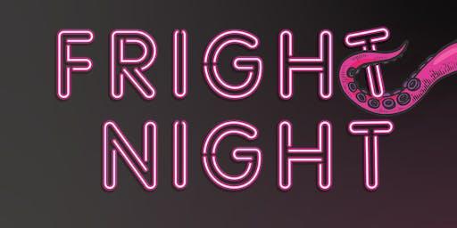 Fright Night Silent Disco