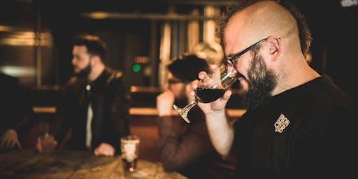 Iron Pier Brewery Tour - January 2020