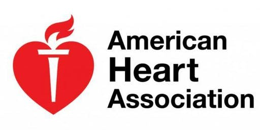 AHA Heartsaver First Aid, CPR, & AED