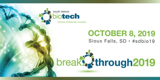South Dakota Biotech Breakthrough Summit 2019