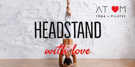 Headstand With Love tickets